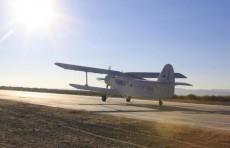 В Китае испытали крупнейший в мире беспилотный транспортный самолет