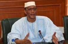 Глава МИД Абдулазиз Камилов принял нового Посла Республики Мали