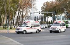 В Ташкенте обрушилась часть строящегося ТРЦ: четверо человек погибли