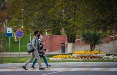 Тёплая и сухая погода ждёт узбекистанцев - Узгидромет