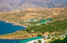 В Узбекистане создается свободная туристская зона «Чарвак»