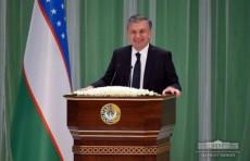Президент Узбекистана помиловал 136 осужденных лиц