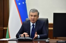 Шавкат Мирзиёев поручил трансформировать деятельность «Узавтосаноат»