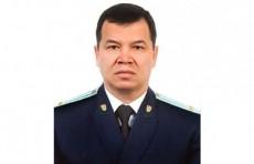 Шавкат Рахматов назначен и.о. прокурора Ташкентской области