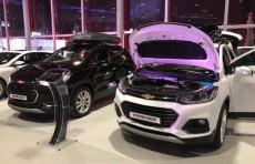 UzAuto Motors сообщила, какие автомобили имеются в свободной продаже