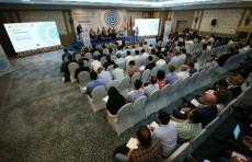В Ташкенте проходит узбекско-испанский форум «многостороннее партнерство»