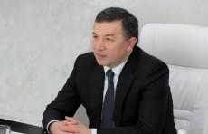 Бехзод Мусаев будет исполнять обязанности министра здравоохранения