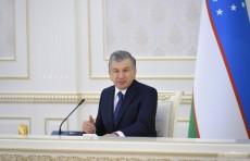 Шавкат Мирзиёев: Хокимы должны избираться народом. Мы однозначно придем к этому