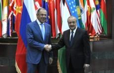 Главы МИД Узбекистана и России проведут переговоры в Москве