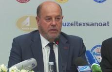 Президент международной федерации карате посещает Узбекистан