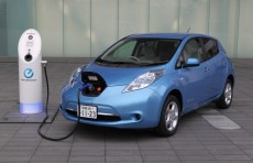 В Узбекистане почти в 4 раза вырос импорт электромобилей