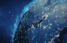 SpaceX планирует к сентябрю обеспечить беспроводным интернетом весь мир