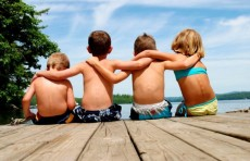 Сегодня отмечается Международный день друзей