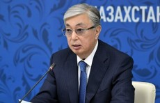 Массовая драка произошла на границе Казахстана и Кыргызстана