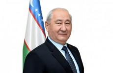 Советник президента получил почетное звание к своему 70-летию