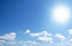 Температура воздуха в Узбекистане поднимется до 39 градусов