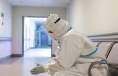 В Узбекистане установлен антирекорд по суточному приросту COVID-19 с начала пандемии