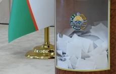 ЦИК начал подготовку к президентским выборам