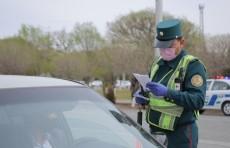 Выписывает по 50 протоколов в день за «ремень»: ГУВД проводит служебную проверку в отношении сотрудника ДПС