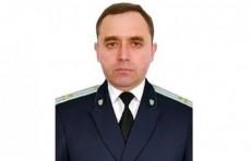 Бахтиёр Ахмедов назначен прокурором Навоийской области