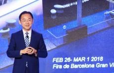 Huawei объединяется с партнерами для создания интеллектуального мира