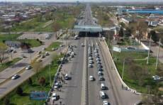 Ташкент расширится — границы города будут изменены