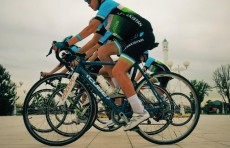 На «Eurosport 1» и «Eurosport 2» стартовала рекламная кампания ЧА по велоспорту