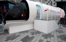 Дубай показал транспорт будущего – Hyperloop