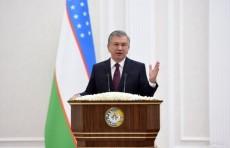 Шавкат Мирзиёев поручил упростить процедуру выделения земли и кредитов