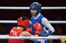 Сборная Узбекистана одержала первую победу на  Олимпиаде в Токио-2020