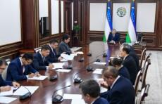 Шавкат Мирзиёев: Времена меняются, но монопольные предприятия – нет
