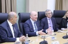 ЕБРР рассматривает возможность проведения заседания банка в Самарканде