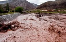 Кафолат осуществляет страховые возмещения, пострадавшим от селевых потоков