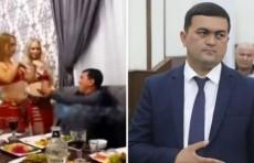Бывший замкохима Сырдарьинского района посчитал приход танцовщиц в ресторан «провокацией в свой адрес»