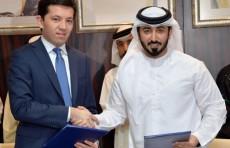 Федерации велоспорта Узбекистана и ОАЭ подписали меморандум о сотрудничестве