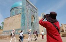 Ўзбекистондаги туризм соҳаси ходимлари сертификатлаштирилади (видео)