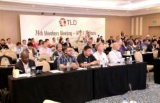 В Ташкенте проходит саммит организации APTLD