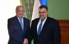 Арам Григорян назначен послом Армении в Узбекистане