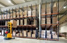 В январе объем оптового товарооборота составил 2,98 трлн. сумов