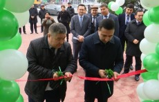 Банк «Асака» открыл страховую компанию «Омад сугурта»