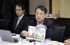 В Ташкенте может появиться Японский цифровой университет