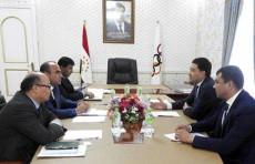 Олимпийские комитеты Узбекистана и Таджикистана договорились о партнерстве