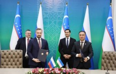 Россия безвозмездно выделит Узбекистану $60 млн на развитие налоговой и кадастровой системы