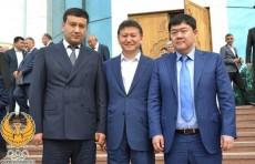 Дмитрий Ли избран председателем федерации шахмат Узбекистана