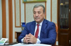 Содик Сафоев возглавил Университет мировой экономики и дипломатии