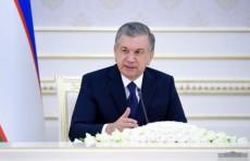 Узбекистан выделит 10 трлн. сумов для смягчения воздействия пандемии