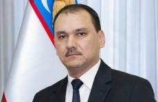 Кахрамон Юлдашев назначен заместителем министра сельского хозяйства