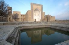 7 объектов культурного наследия Бухары будут номинированы в Список всемирного наследия ЮНЕСКО